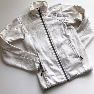 Helly Hansen Outdoor Jacket Tech Mandela Design